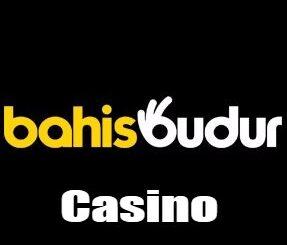Bahisbudur Casino