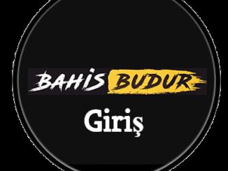 Bahisbudur Giriş