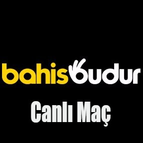Bahisbudur Canlı Maç