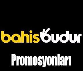Bahisbudur Promosyonları