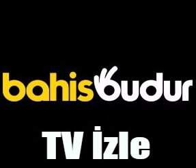 Bahisbudur TV İzle