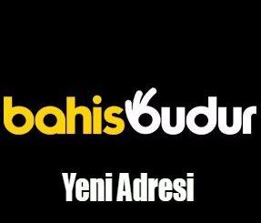 Bahisbudur Yeni Adresi